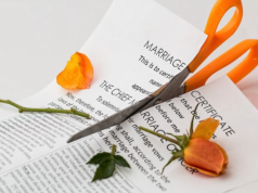 ending marriage