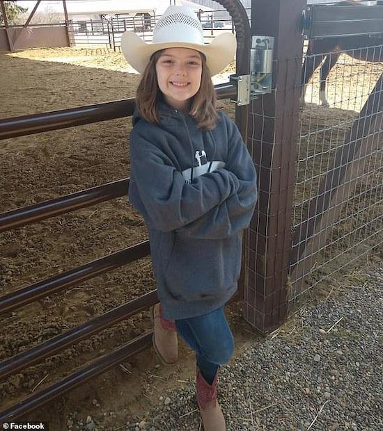 Canton Ohio mom fake terminal illness of 11 year old daughter
