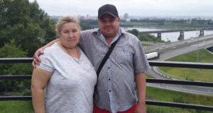Russian woman suffocates husband to death w/ butt