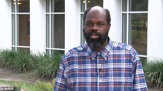 John Christopher Smith Conway South Carolina