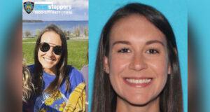 Christine Hammontree missing