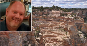 William Smith Grand Canyon death