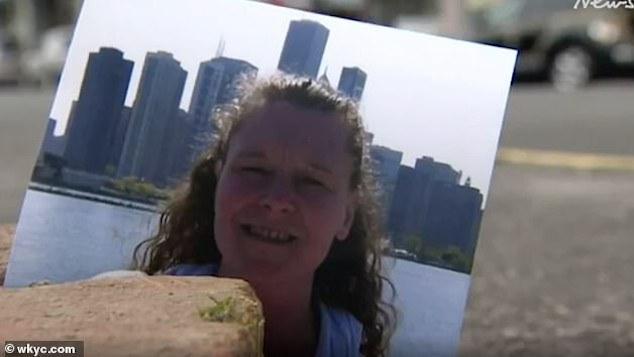 Cathy Boone Oregon unclaimed inheritance