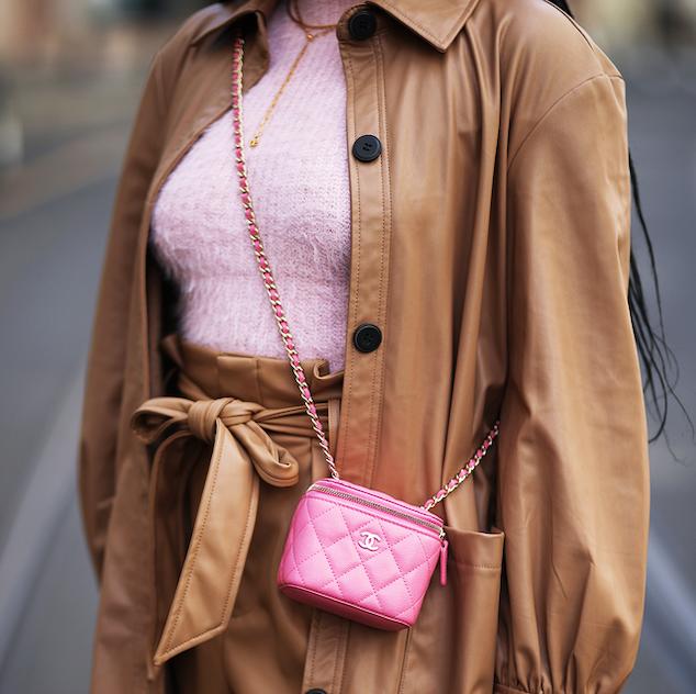 Fashion Tips Stylish Woman 1