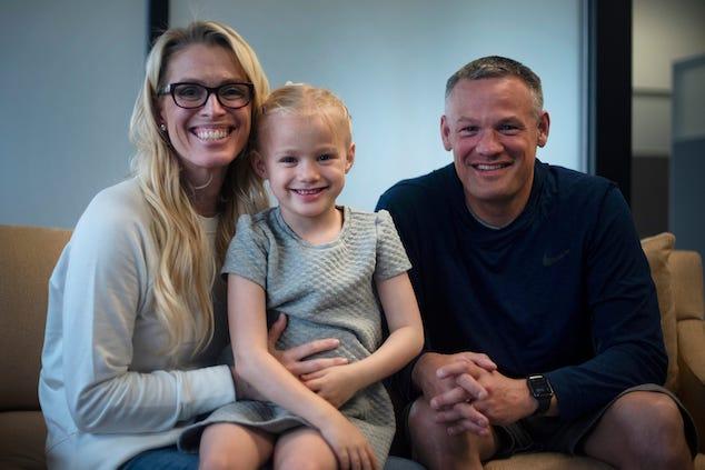 Jennifer Woodley Iowa Make A Wish CEO