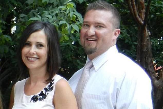 Kenneth Manzanares sentenced wife beating murder