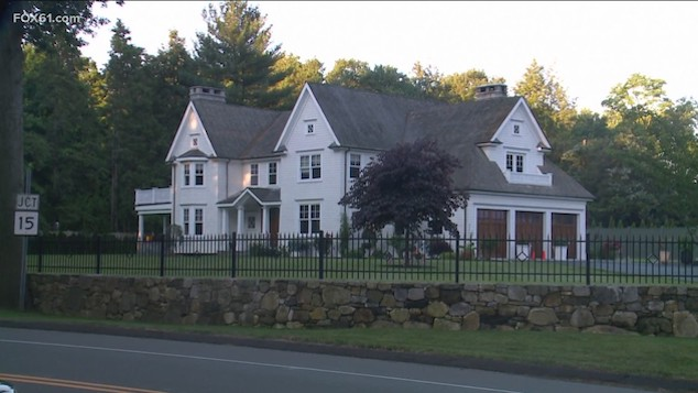 Tracy Do Westport Connecticut murder suicide