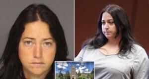 Nicole Dufault lawsuit