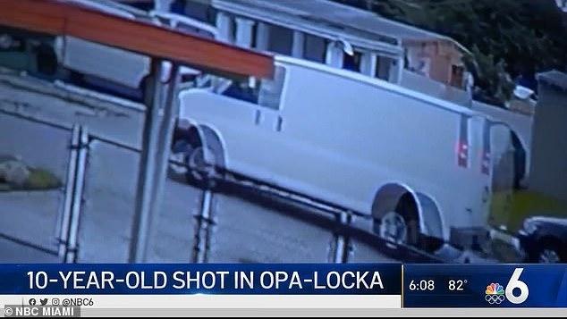 Opa-locka Paintball Shooting