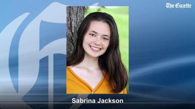 Sabrina Hana Jackson
