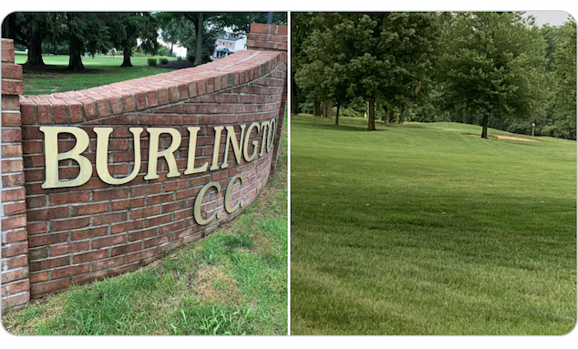 Man killed by lightning at NJ Golf Course