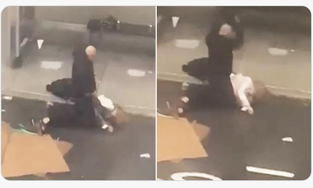 Washington Heights man beats wife to death with crowbar