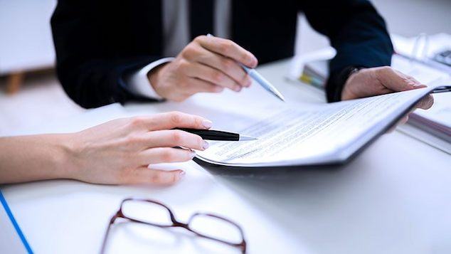 Small business owner guide small claims court