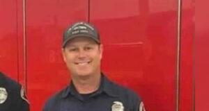 Tory Carlon firefighter Santa Clarita