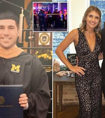 Douglas John Kantor Austin mass shooting fatal victim
