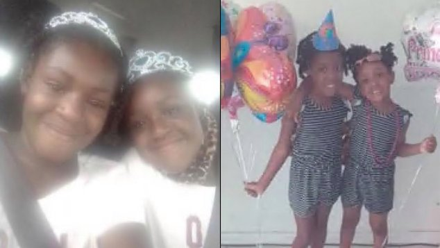 Destiny & Daysha Hogan FL sisters found dead at Lauderdale canal