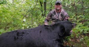 Brett Stimac Brainerd MN hunter sentenced