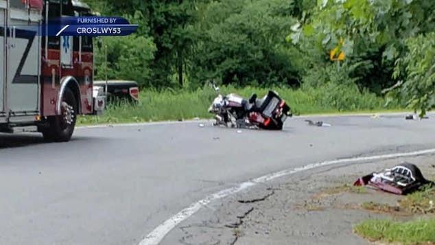 Thomas Kovalik Plymouth CT man killed crashing into bear