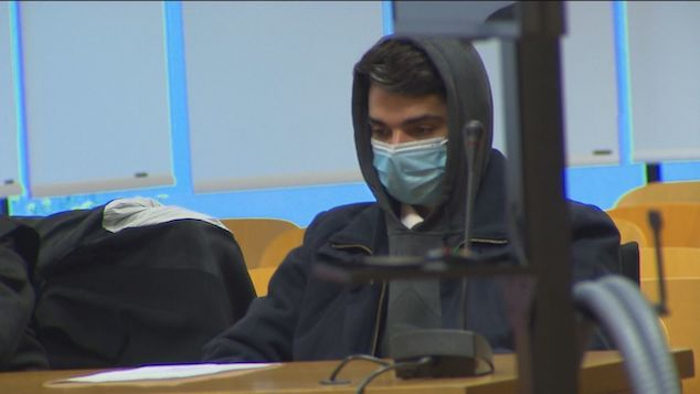 Alberto Sanchez Gomez Spanish cannibal sentenced
