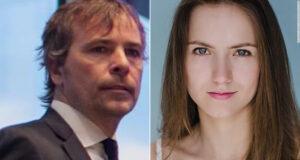 Rodney and Ekaterina Baker plead guilty