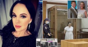 Daria Shavelkina Moscow beautician sentenced