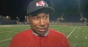 Marcus Wattley McKinley coach