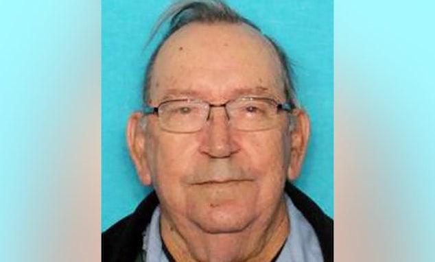 Chester Vegas Louisiana murder