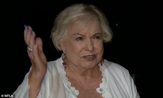 Julia Yonkowski Largo FL