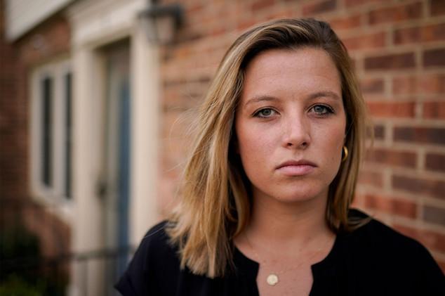 Shannon Keeler Gettysburg college rape