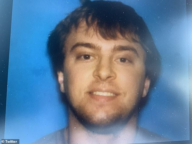 Nathan Allen Winthrop shooting suspect