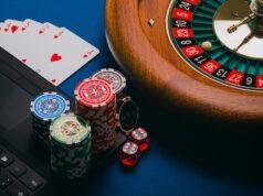 Lucky Niki online casino