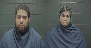 Sage Wright & Christian Bishop-Torrence Wichita Texas parents