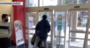 Jean Lugo-Romero San Francisco drugstore thief