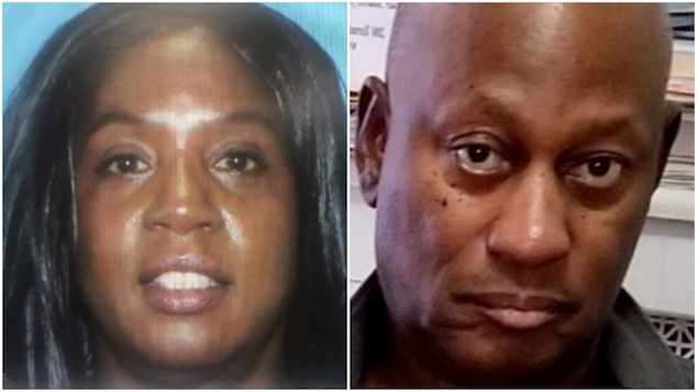 Ramona Cooper & David Green Winthrop shooting victims