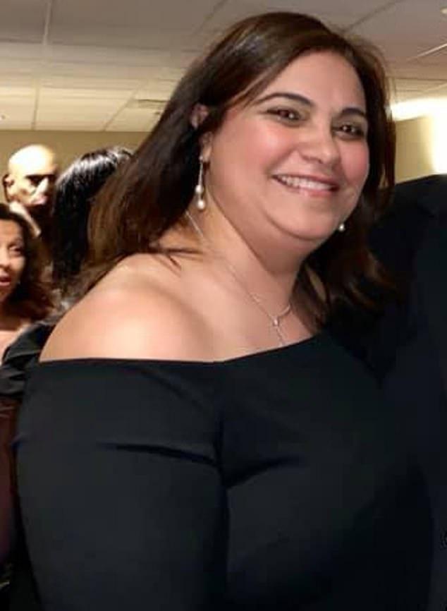 Evelina Medina principal Gisselle Vasquez Yonkers secretary lawsuit