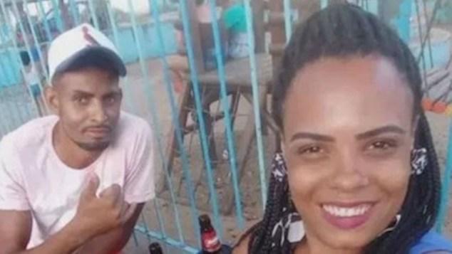 Brazilian wife cuts off husband penis & cooks it in frying pan