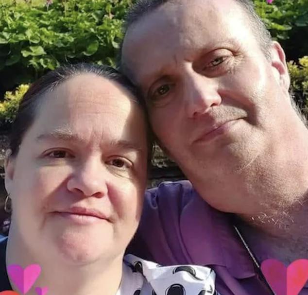 Paul Wynn terminally ill groom dies altar