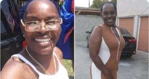 Fatima Johnson Los Angeles mom found dead