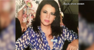 Raquel Spohn Wehber Uber Eats driver stabbed to death National City Ca
