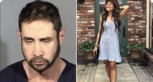 Justin Medof Ca law student beats Stephanie Duarte to death