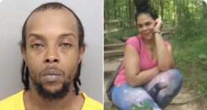 Antonio Wilcox Cincinnati man kills pregnant girlfriend