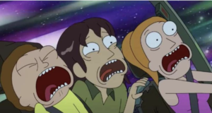 Rick & Morty Season Five Episode Seven Leaks Early