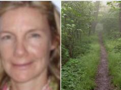 Julia Christine Devlin UVA lecturer body found dead