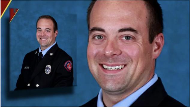 Elijah Snow Arlington Texas firefighter found dead Cancun