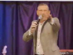 Greg Locke Nashville pastor bans masks