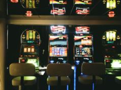 Slot Machine Playing