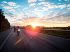 Riding Your Motorcycle on the Open Road