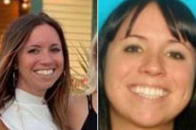 Allison Chapman Kempe missing Richmond Tx woman