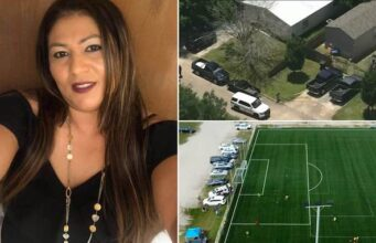 Dalia Garay Texas woman shot dead soccer tournament