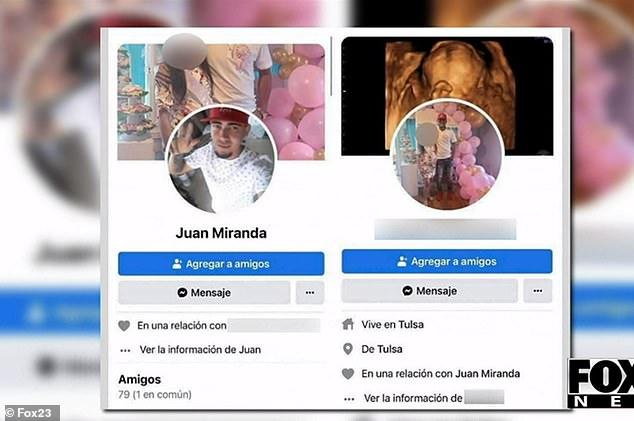 Juan Miranda-Jara Tulsa Ok